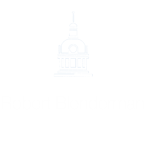 Robert Blenderman